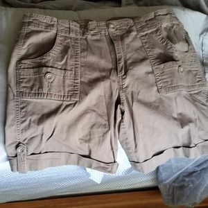 Denver Hayes Vintage Collection Shorts